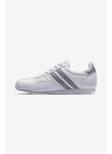 Lescon Campus Beyaz Erkek Sneaker Ayakkabı Beyaz